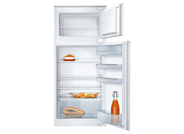 Test Einbaukühlschrank Neff K1654X8
