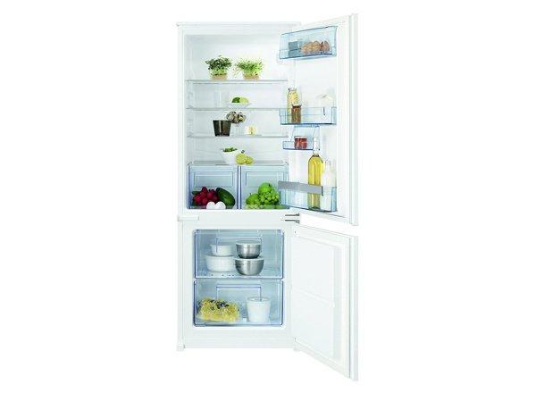Aeg Integrierbare Kühlschränke : Test einbaukühlschrank aeg scb ls
