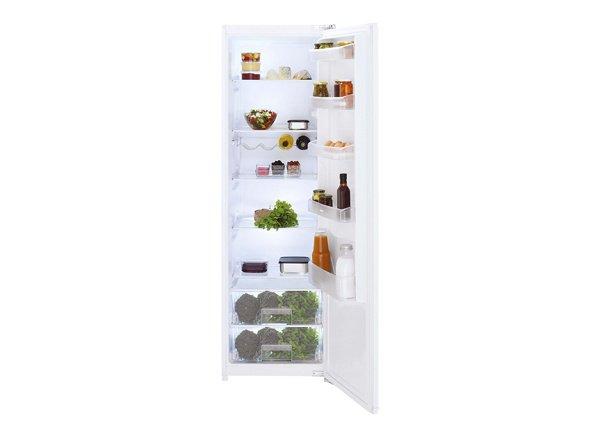Siemens Kühlschrank Testsieger : Test einbaukühlschrank beko lbi f