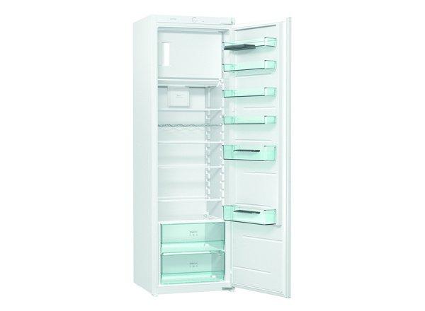 Gorenje Kühlschrank Test : Test einbaukühlschrank gorenje rbi 4182 e1
