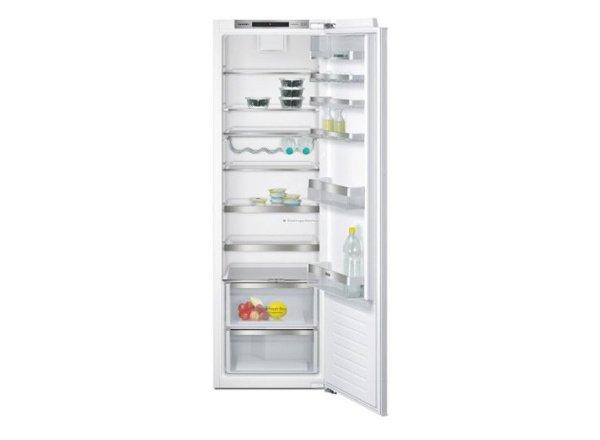 Test Einbaukühlschrank Siemens iQ500 KI81RAD30
