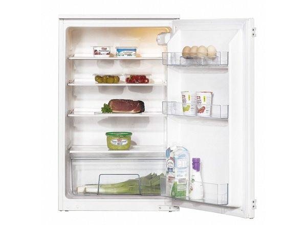 Amica Kühlschrank Testbericht : Test einbaukühlschrank amica evks