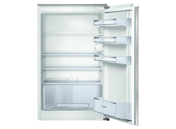 Test Einbaukühlschrank Bosch KIR18V60 Serie 2
